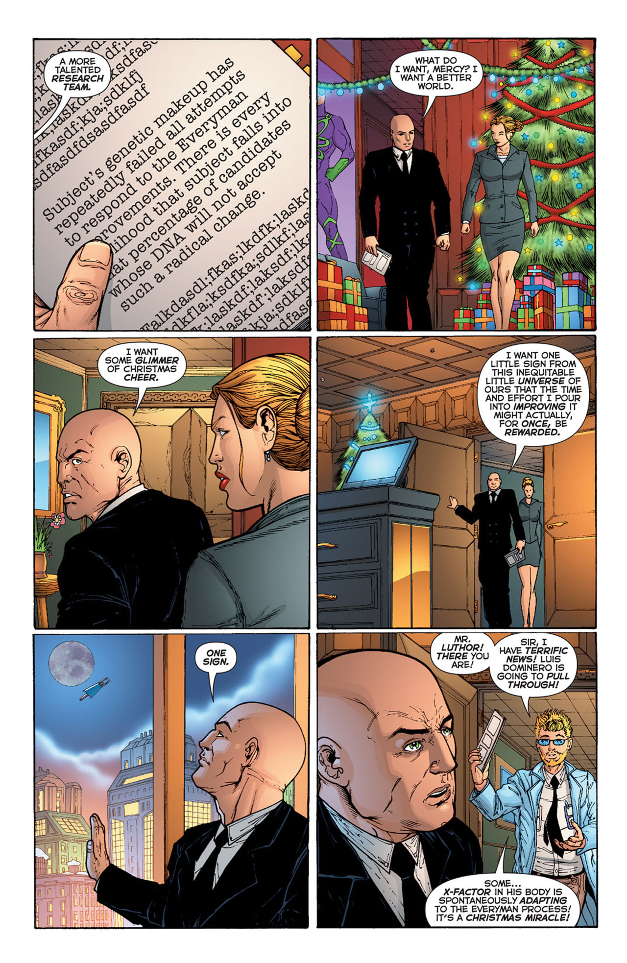 Read online 52 comic -  Issue #33 - 10
