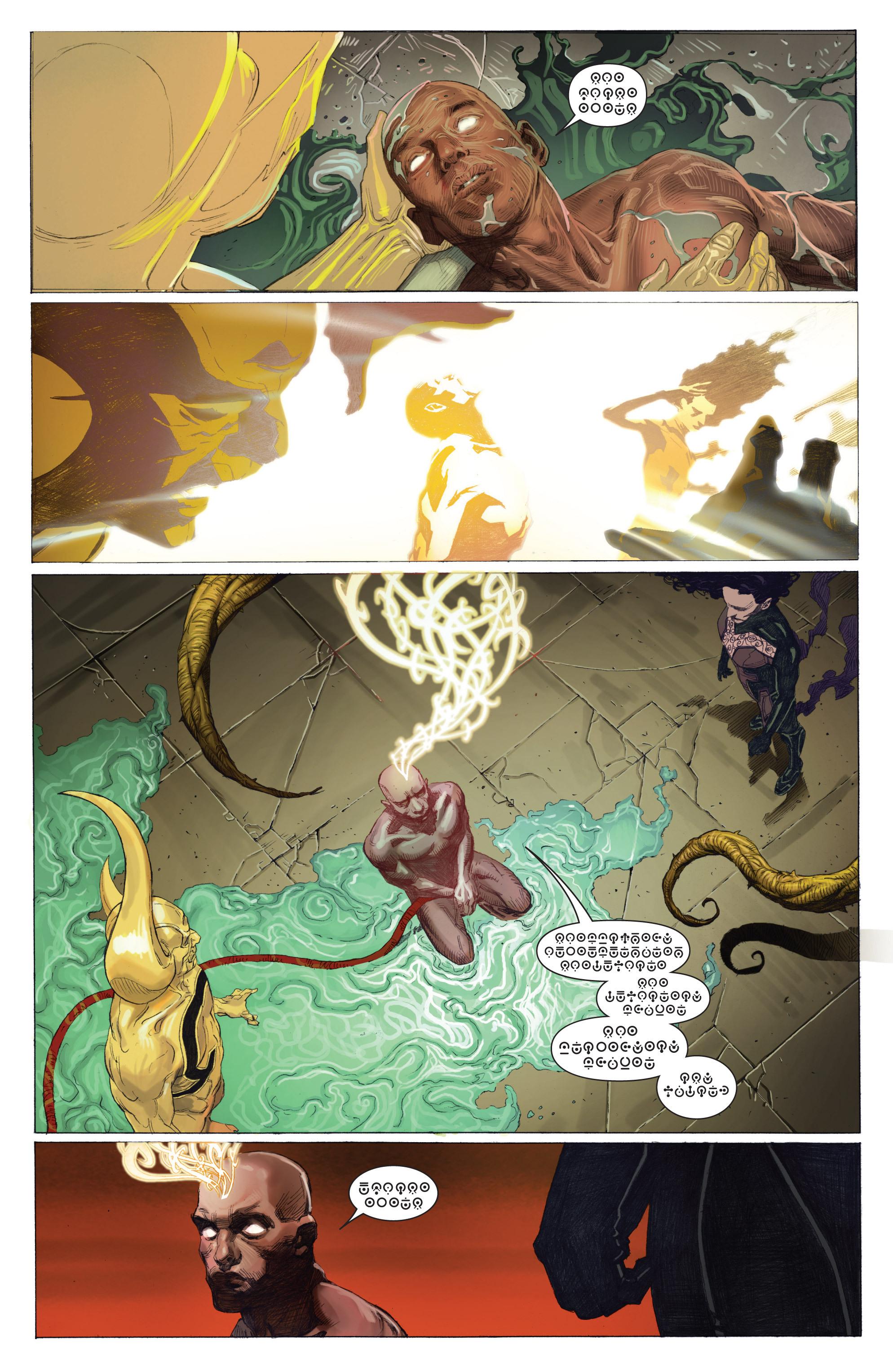 Read online Avengers (2013) comic -  Issue #Avengers (2013) _TPB 1 - 59