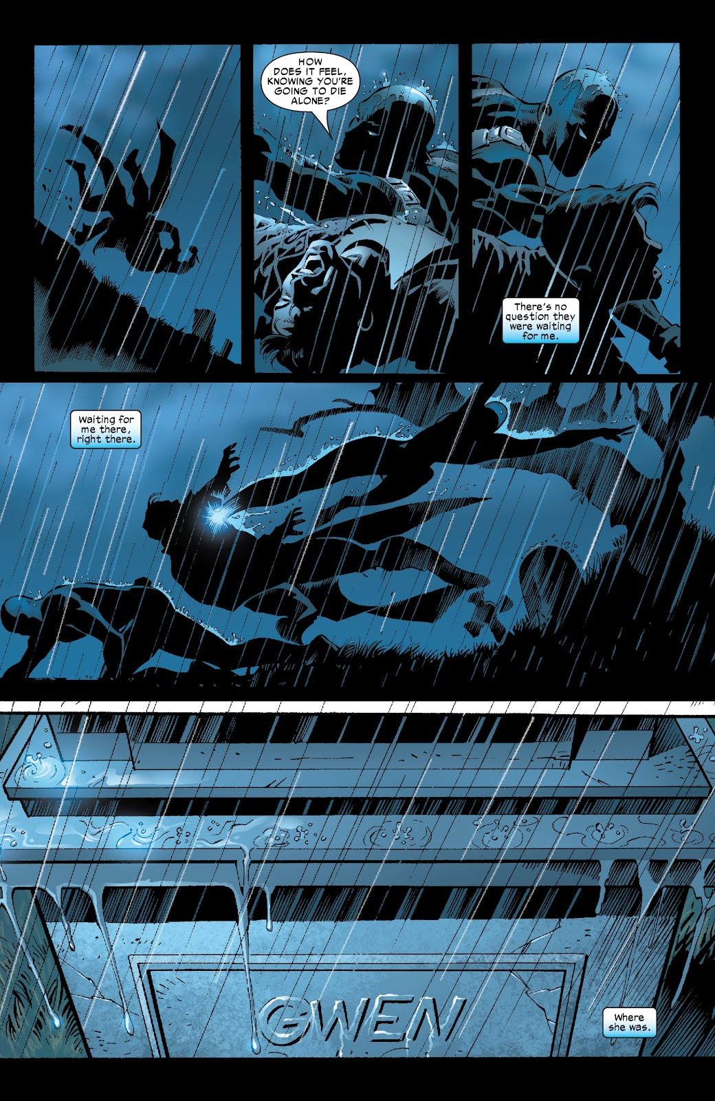 The Amazing Spider-Man by JMS Ultimate Collection issue TPB 3 (Part 2) - Page 63