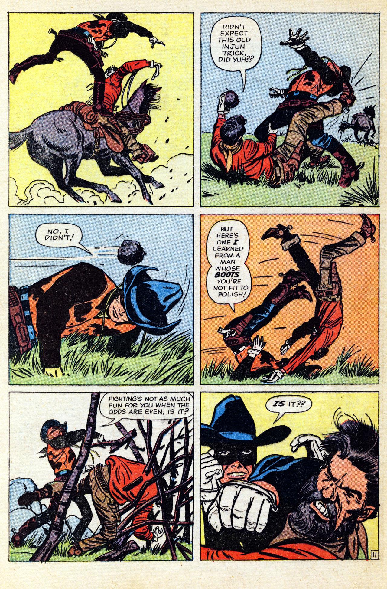 Read online Two-Gun Kid comic -  Issue #60 - 16
