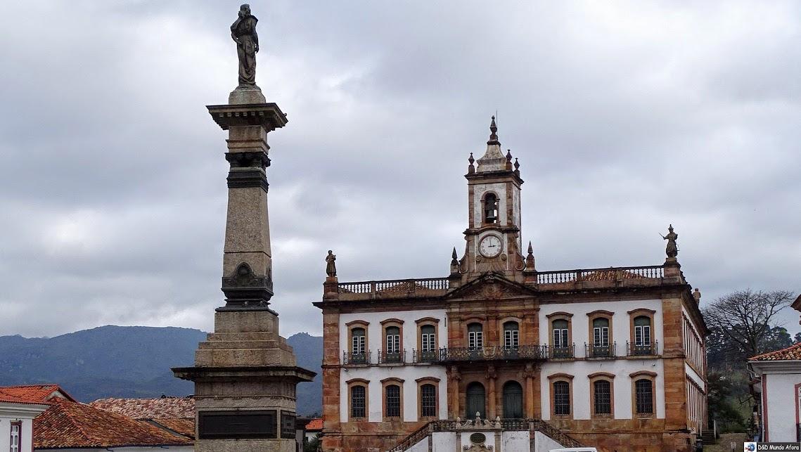 Museu da Inconfidência  - O que fazer em Ouro Preto (MG) - 22 atrações