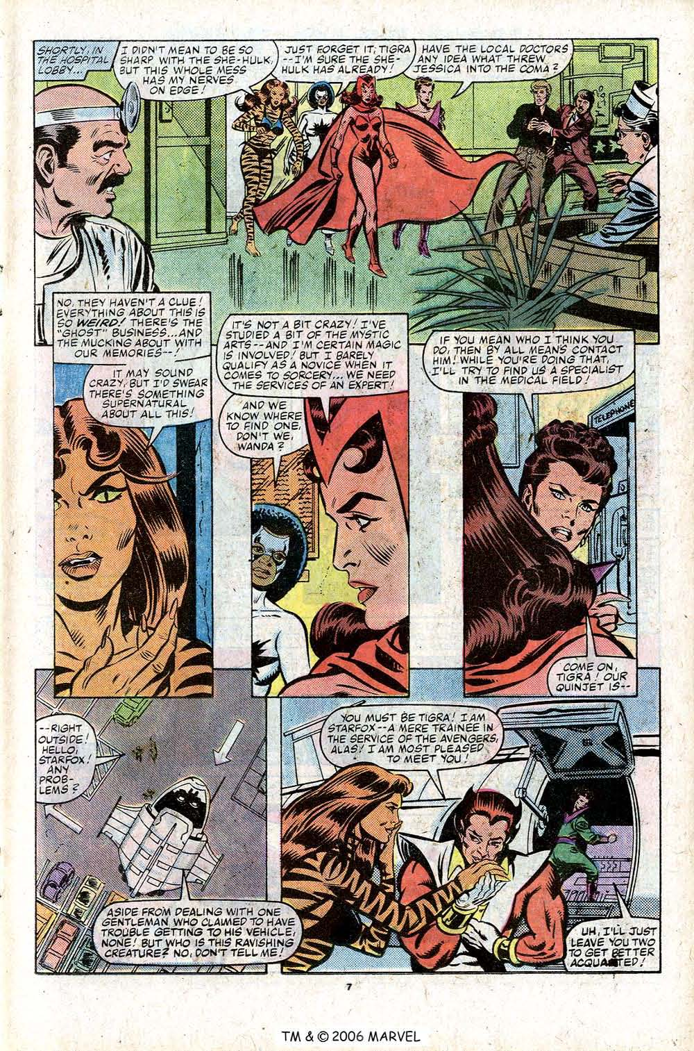 The Avengers (1963) 240 Page 10