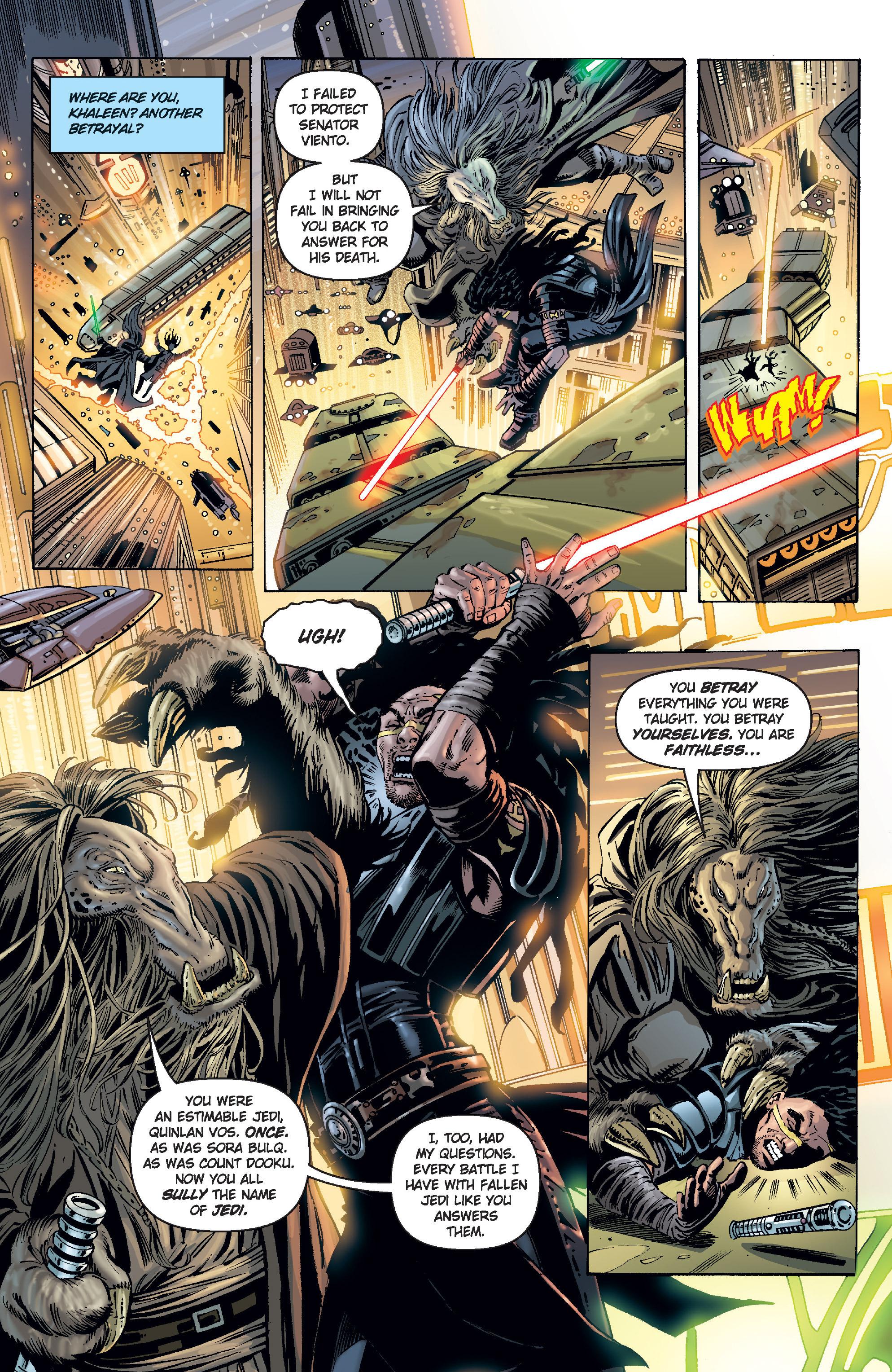 Read online Star Wars Omnibus comic -  Issue # Vol. 24 - 399