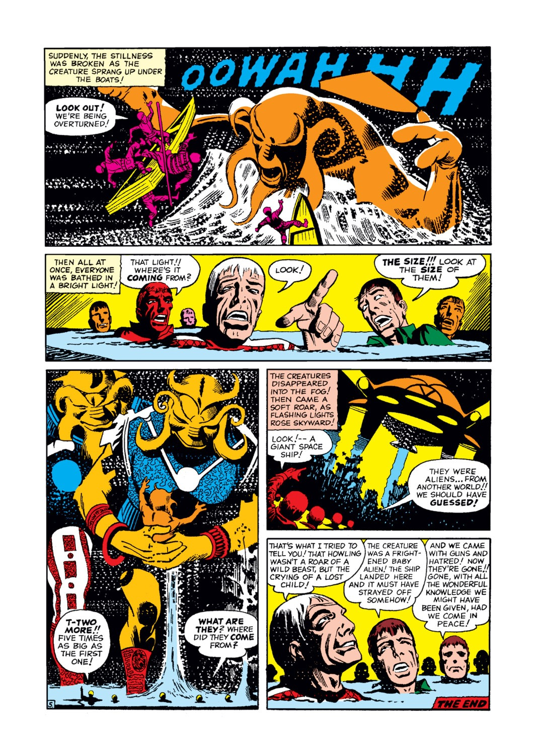 Tales of Suspense (1959) issue 6 - Page 6