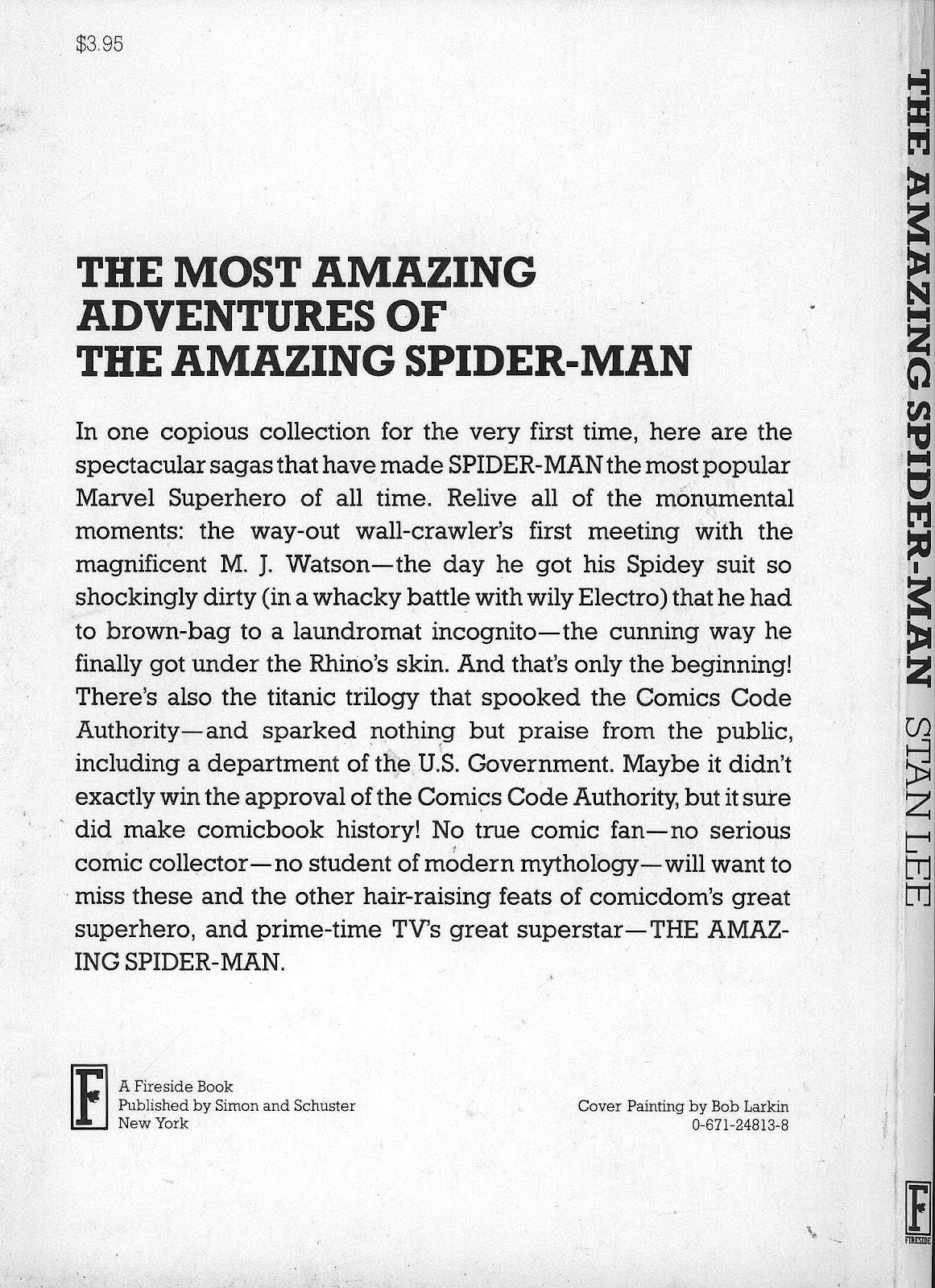 The Amazing Spider-Man (1979) issue TPB - Page 132