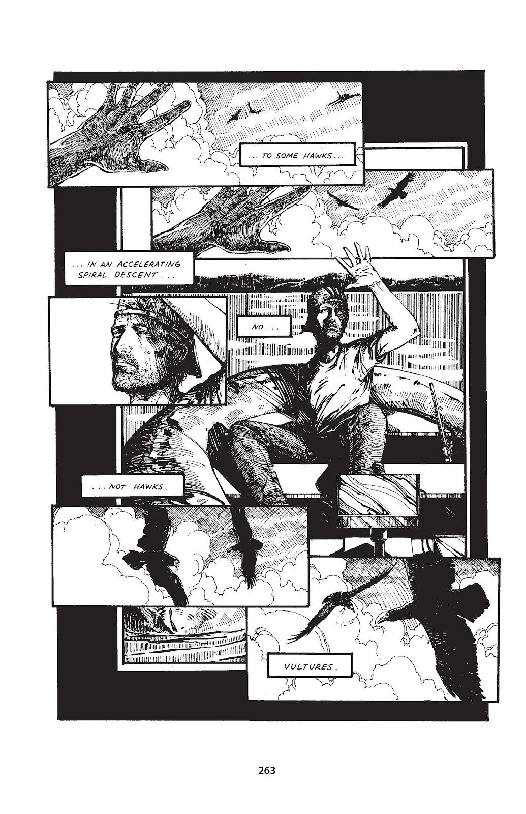 The Puma Blues TPB_(Part2) Page 1