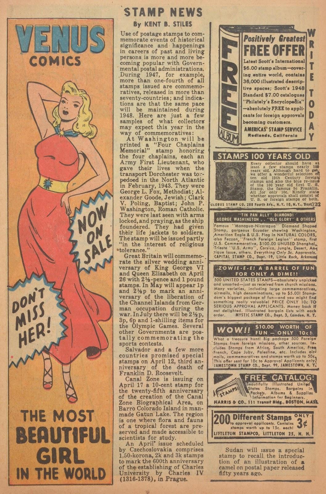 Read online Gay Comics comic -  Issue #33 - 19