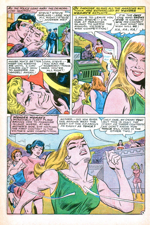Read online Wonder Woman (1942) comic -  Issue #173 - 6