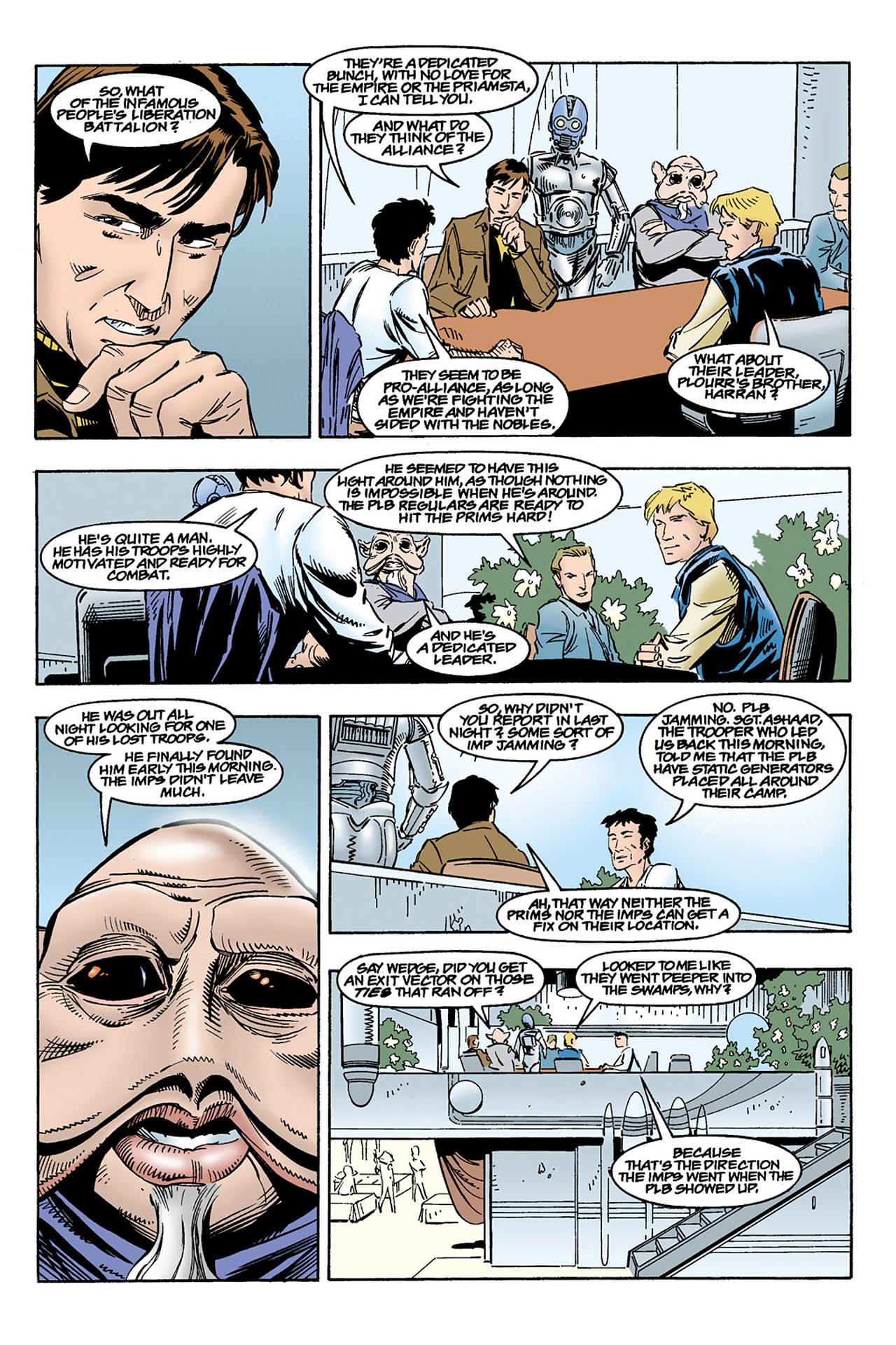 Read online Star Wars Omnibus comic -  Issue # Vol. 2 - 170