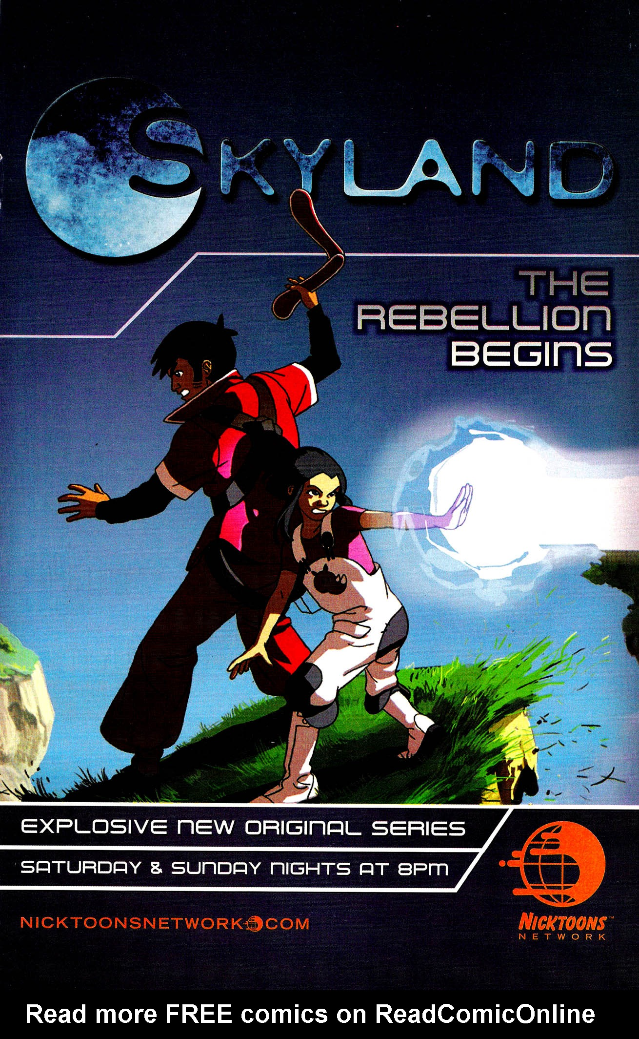 Read online Scooby-Doo (1997) comic -  Issue #105 - 33