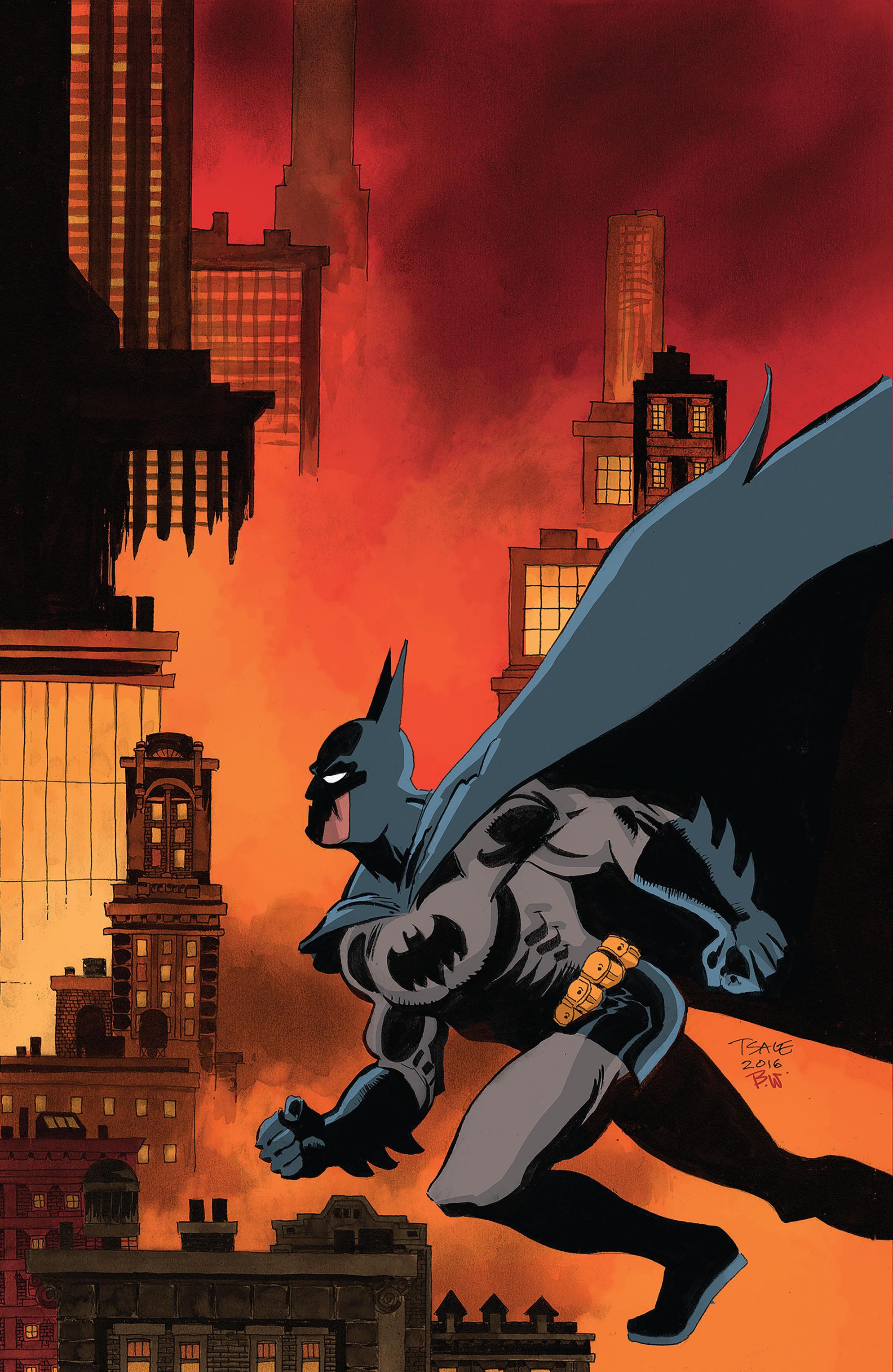 Read online Batman (2011) comic -  Issue # _TPB 9 - 173