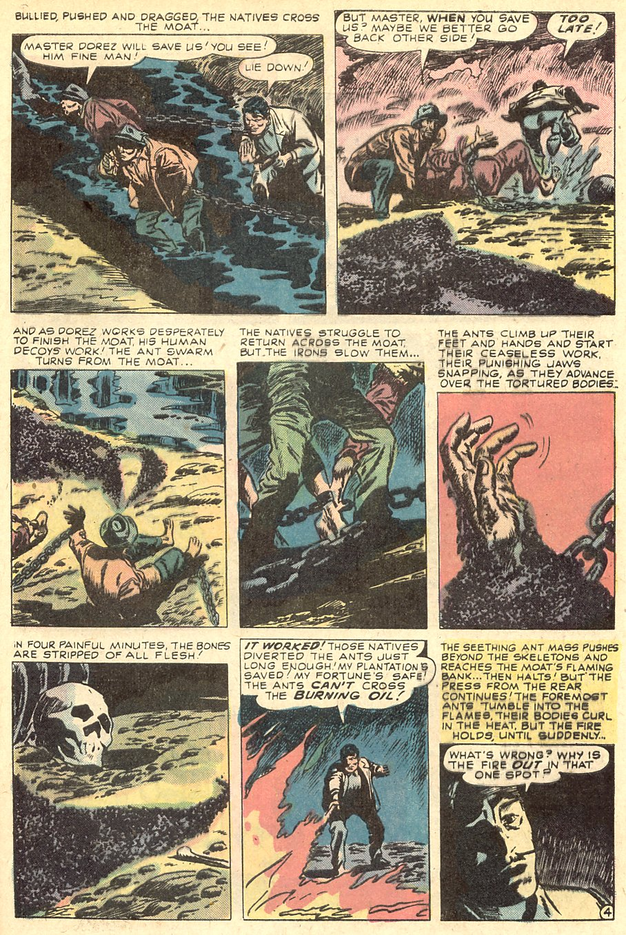Journey Into Mystery (1972) issue 15 - Page 33