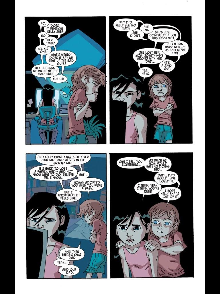 Read online Takio (2011) comic -  Issue # TPB - 82