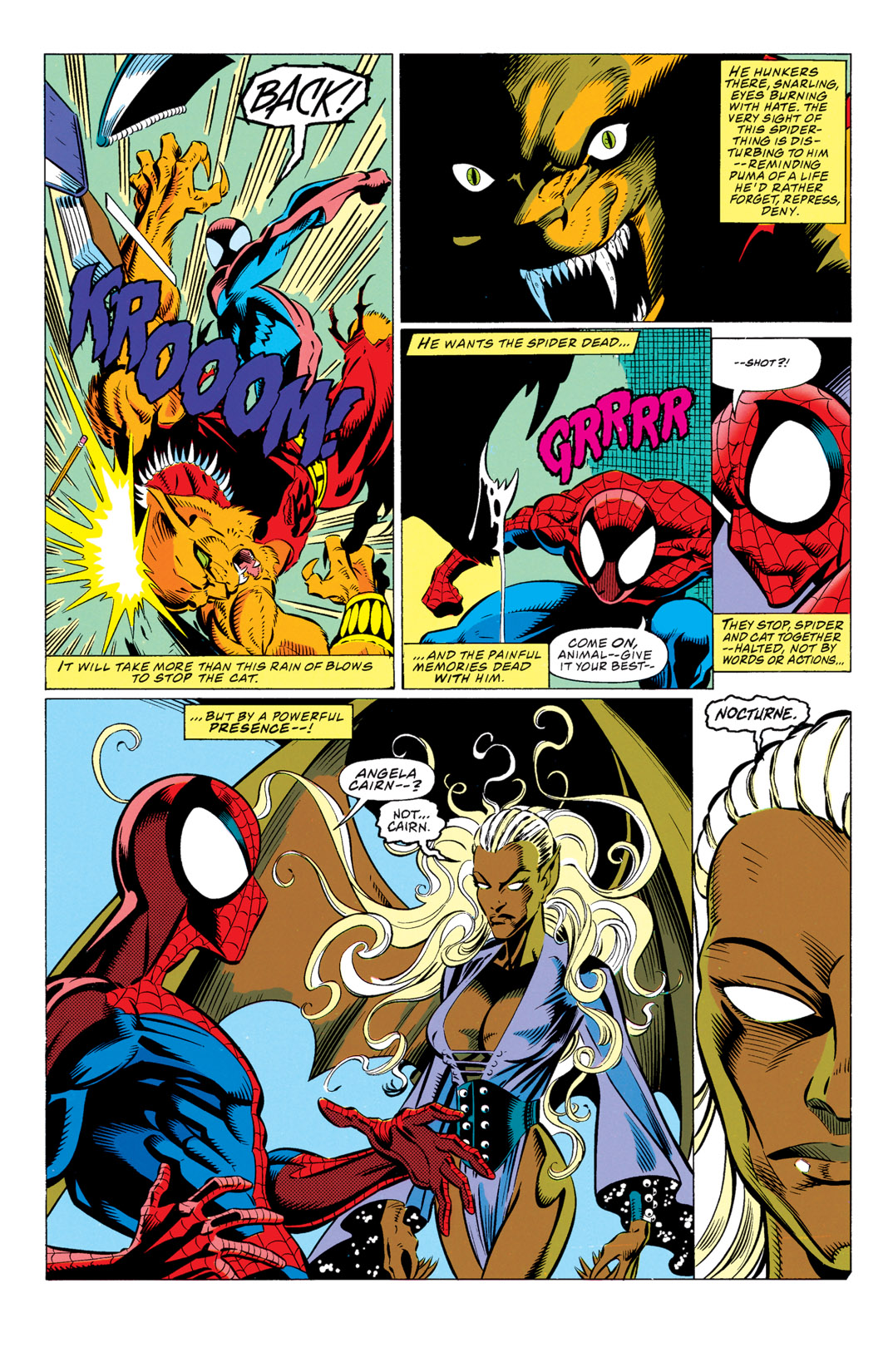 The Amazing Spider-Man (1963) 395 Page 16