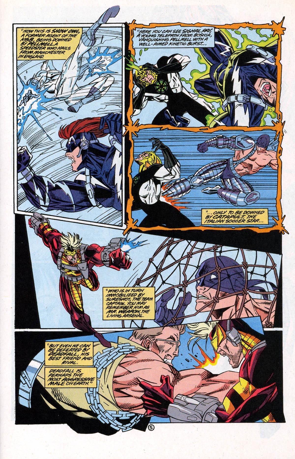 Read online Artemis: Requiem comic -  Issue #3 - 9