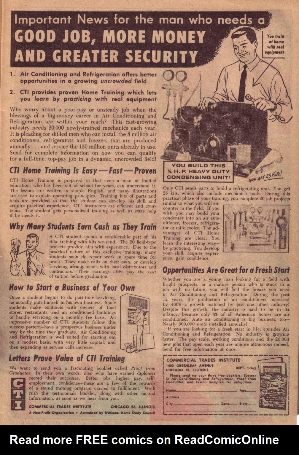 Gunsmoke Western issue 67 - Page 9