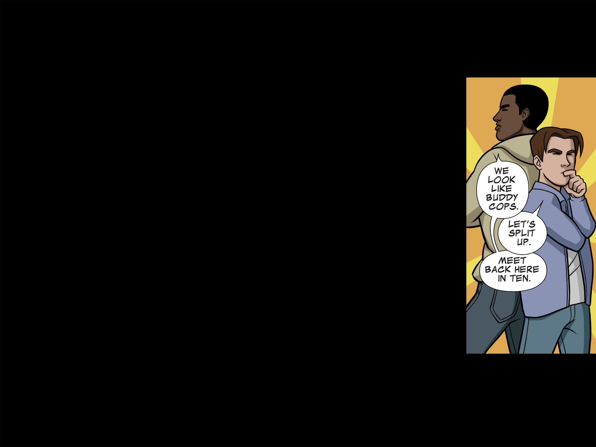 Read online Ultimate Spider-Man (Infinite Comics) (2015) comic -  Issue #7 - 6