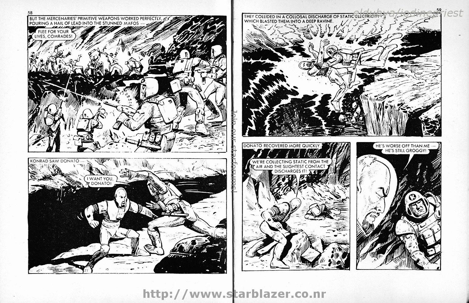 Starblazer issue 119 - Page 31