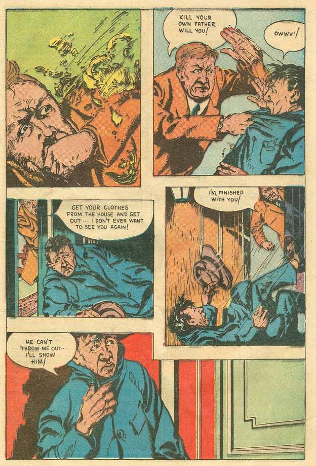 Read online Shadow Comics comic -  Issue #79 - 29