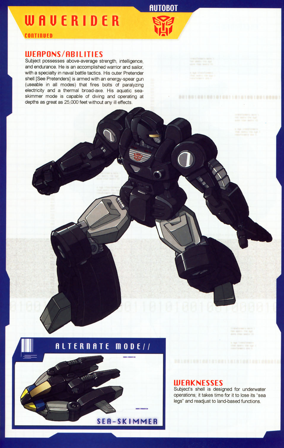 Read online Transformers: More than Meets the Eye comic -  Issue #7 - 40
