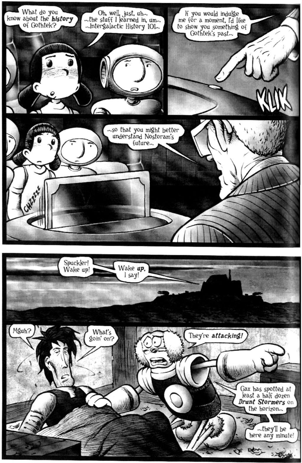 Read online Akiko comic -  Issue #Akiko _TPB 7 - 73