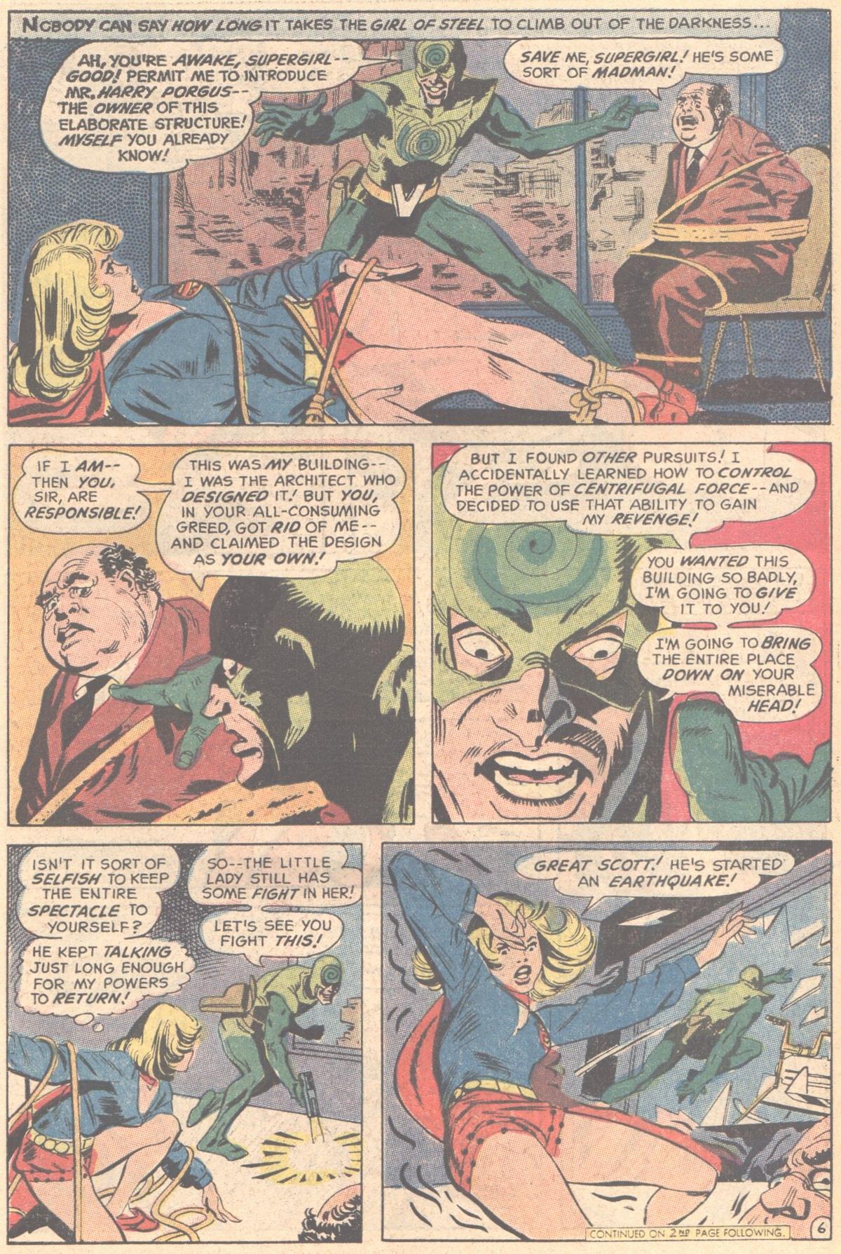 Read online Adventure Comics (1938) comic -  Issue #414 - 8