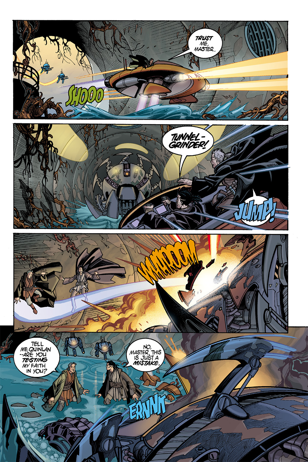 Read online Star Wars Omnibus comic -  Issue # Vol. 15.5 - 40