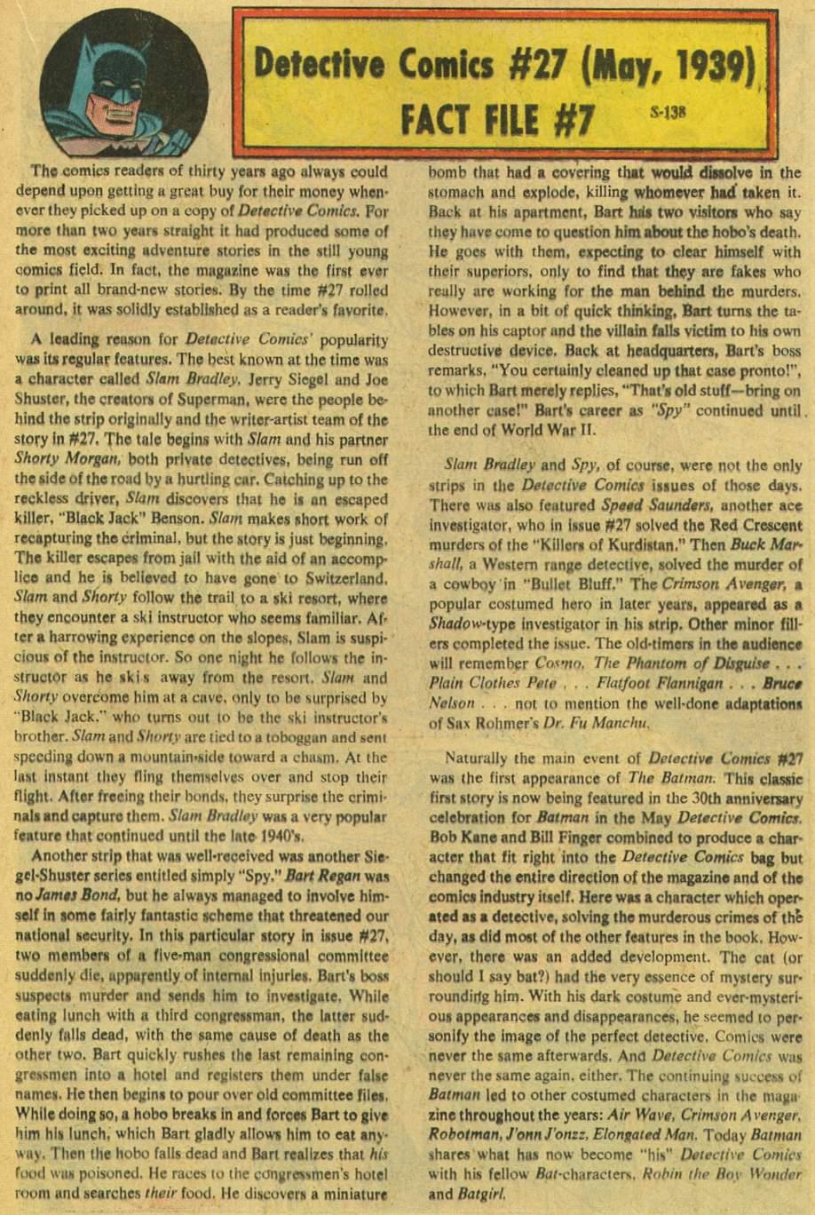 Aquaman (1962) issue 45 - Page 21