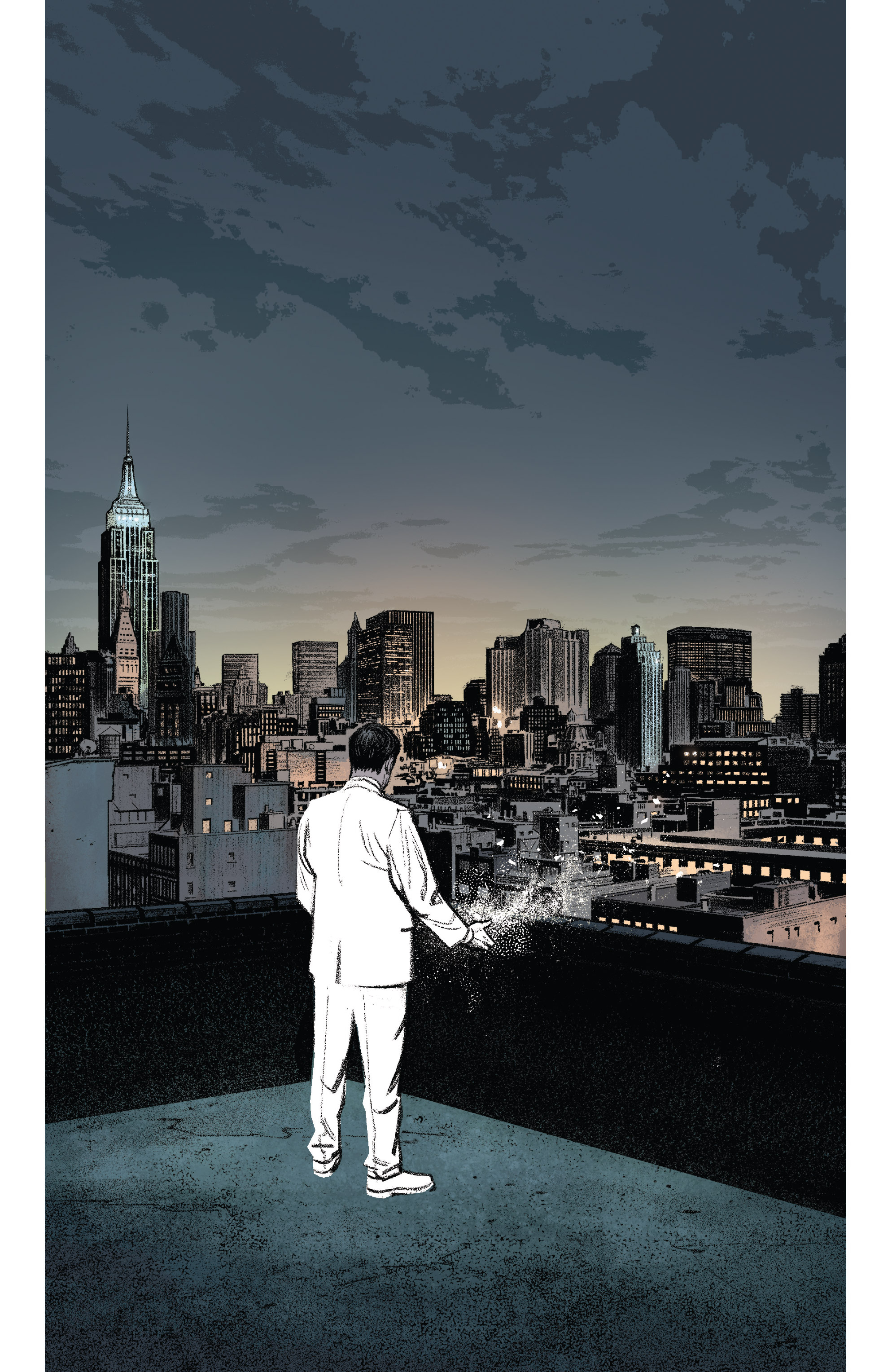 Read online Moon Knight (2016) comic -  Issue #14 - 19
