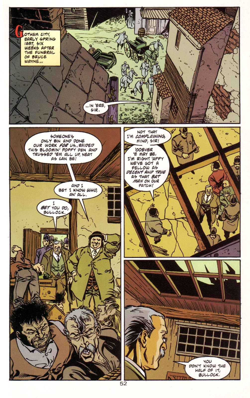 Batman: Two Faces issue Full - Page 53