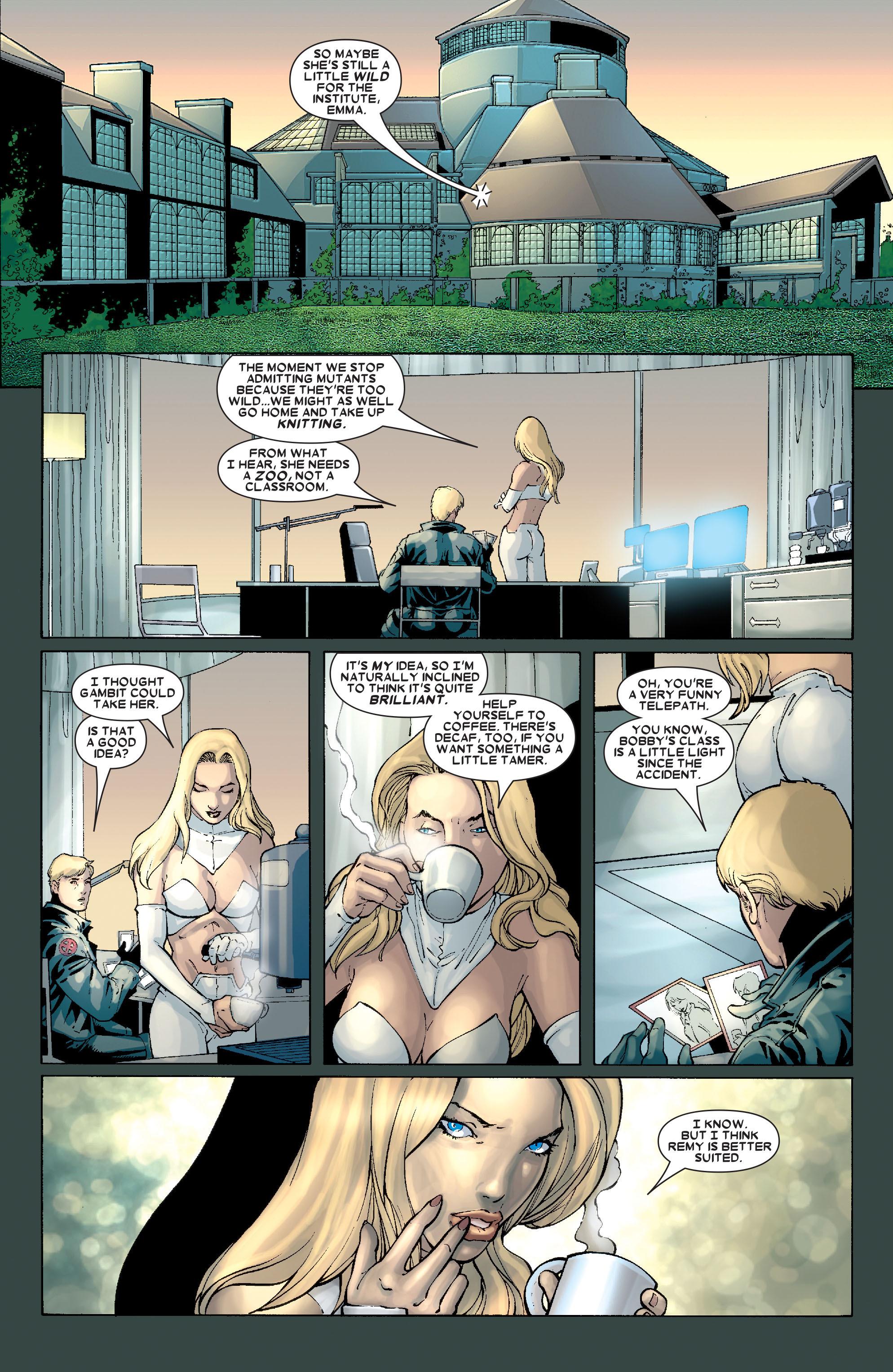 X-Men (1991) 171 Page 5