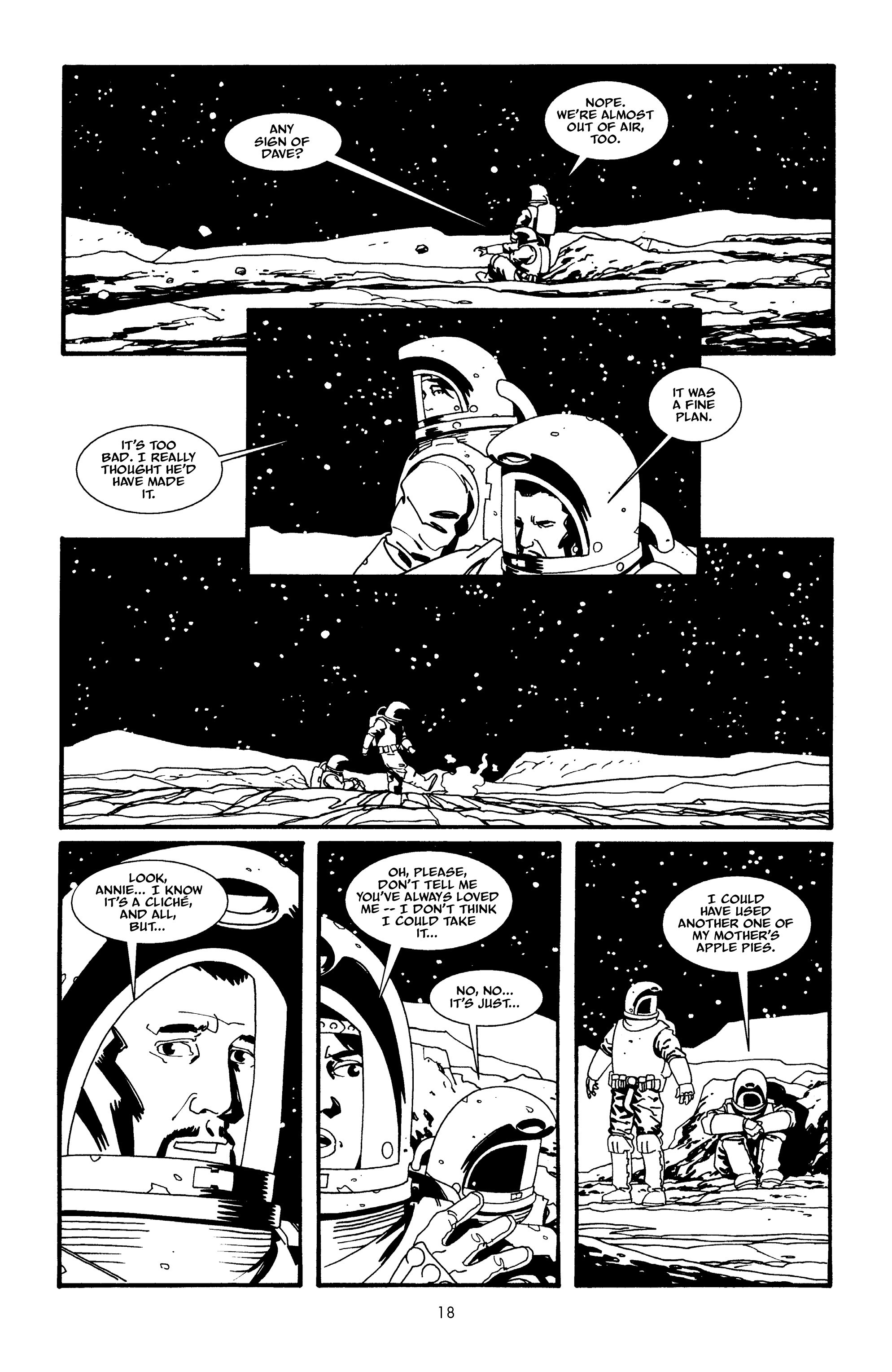 Read online Astronauts in Trouble (2015) comic -  Issue #8 - 19