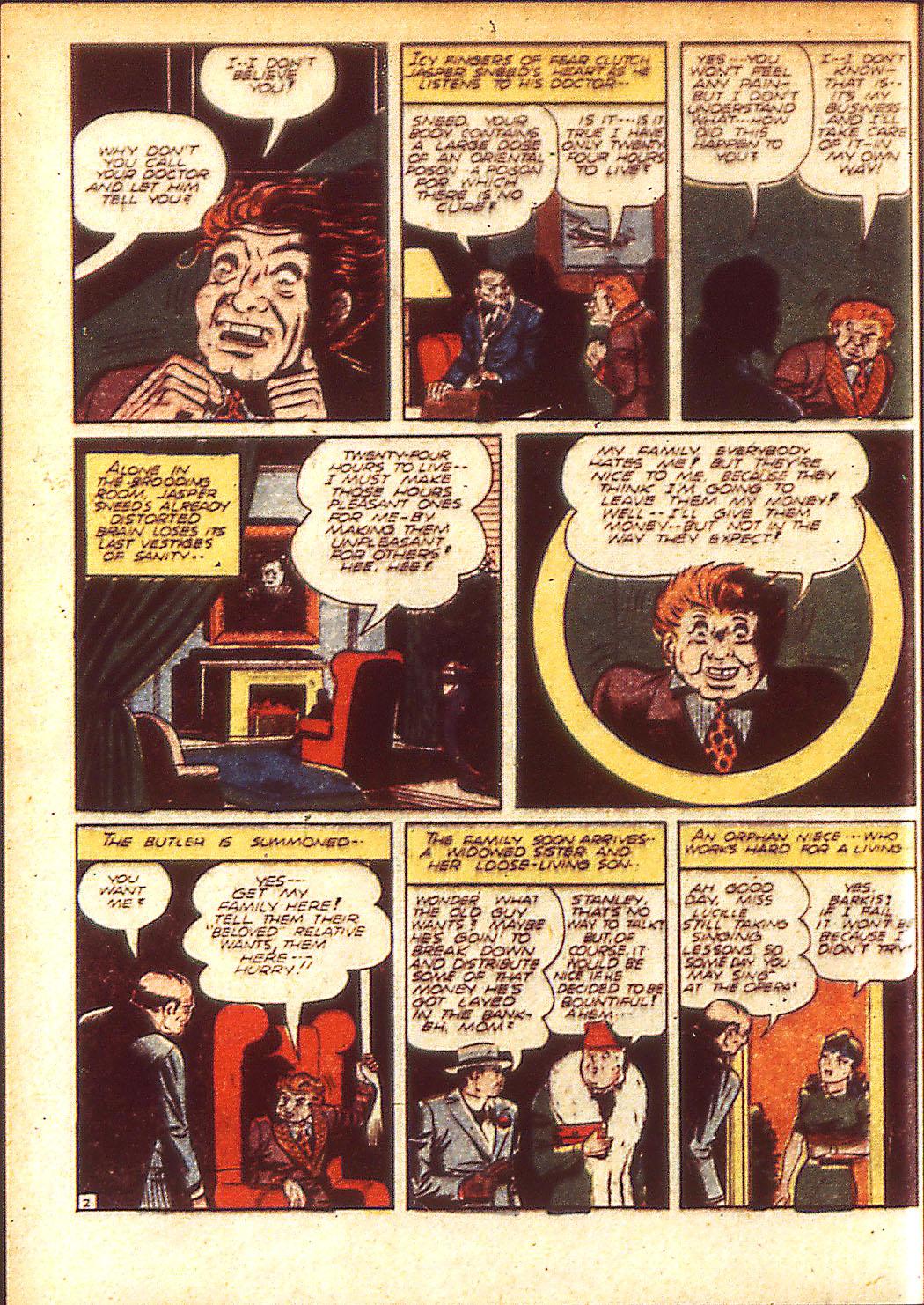Detective Comics (1937) 57 Page 4