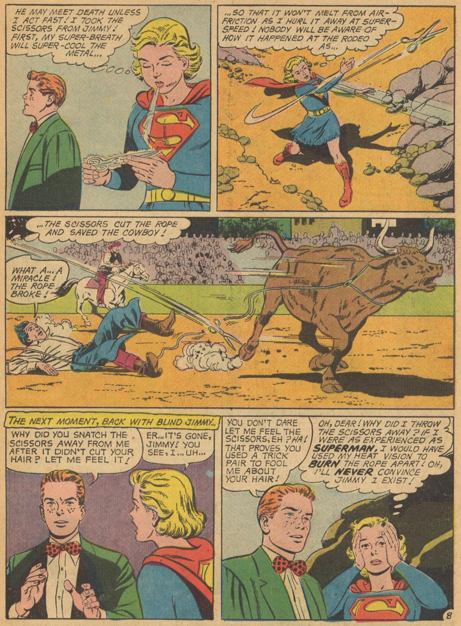 Read online Action Comics (1938) comic -  Issue #343 - 31