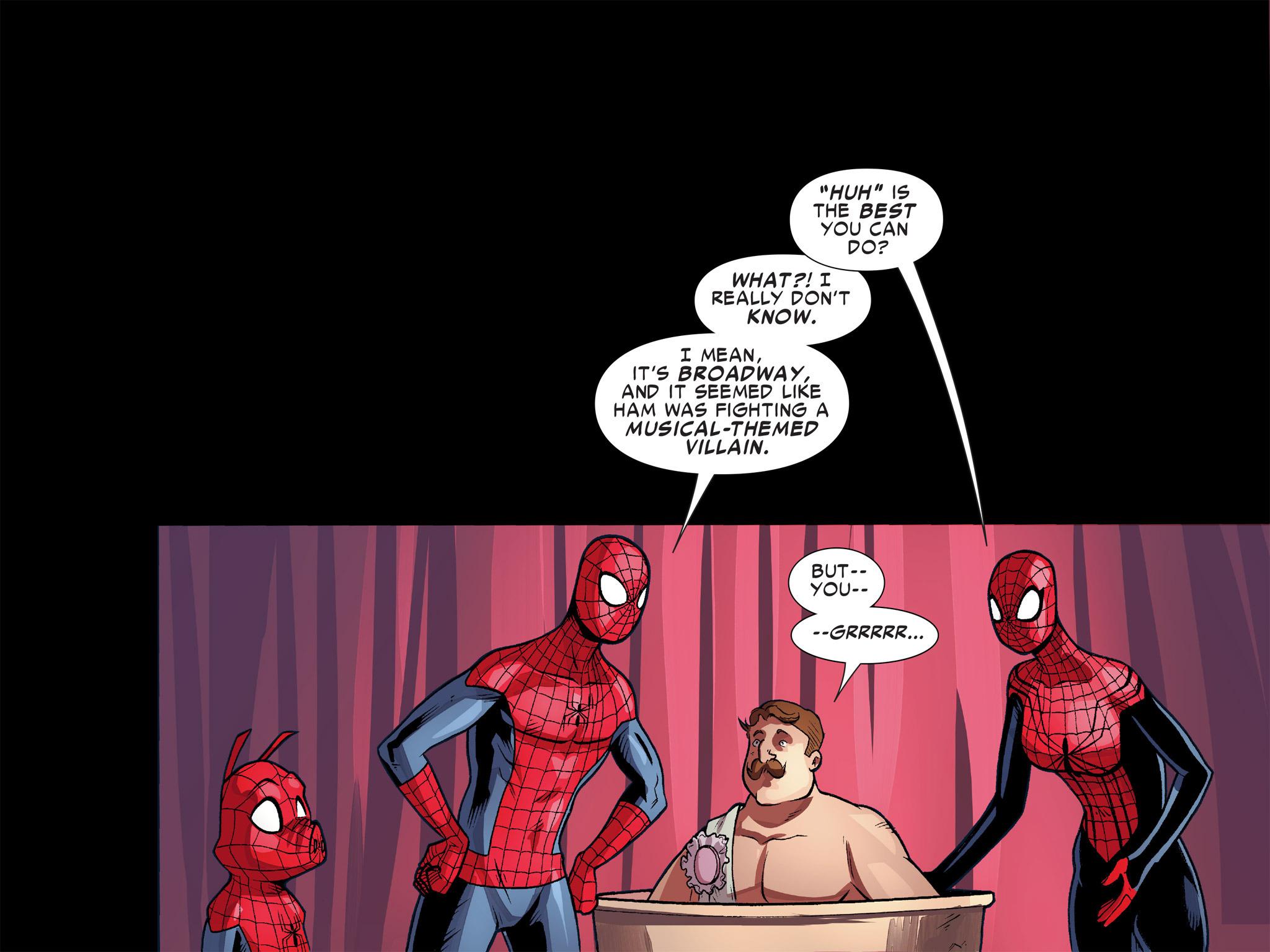Read online Ultimate Spider-Man (Infinite Comics) (2016) comic -  Issue #9 - 59