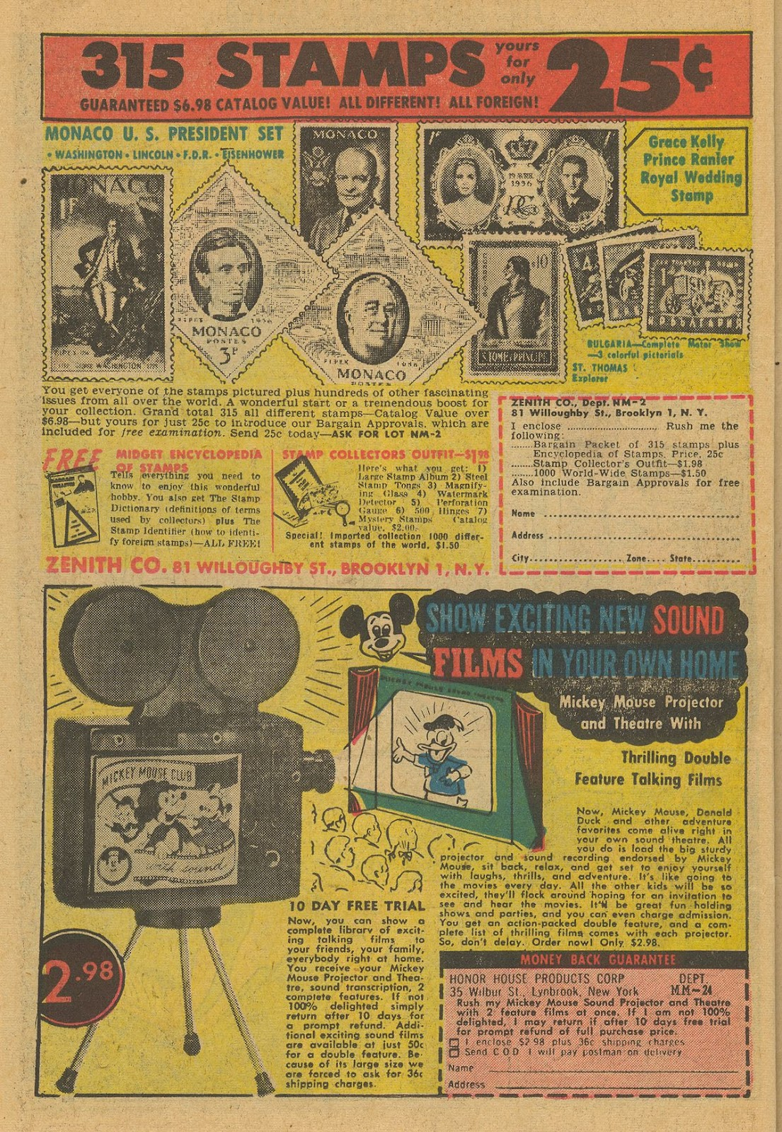 Read online This Magazine Is Haunted comic -  Issue #12 - 22