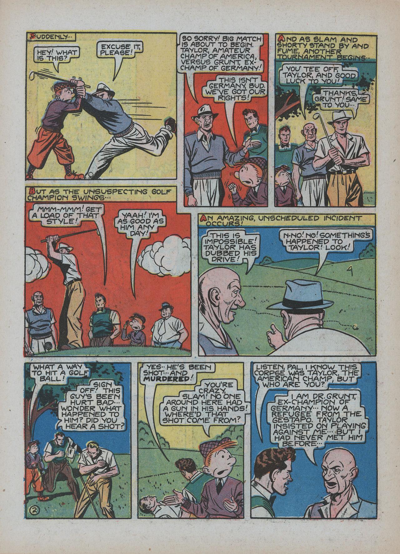 Detective Comics (1937) 70 Page 17