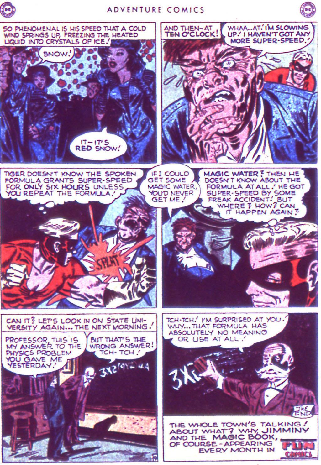 Read online Adventure Comics (1938) comic -  Issue #119 - 48