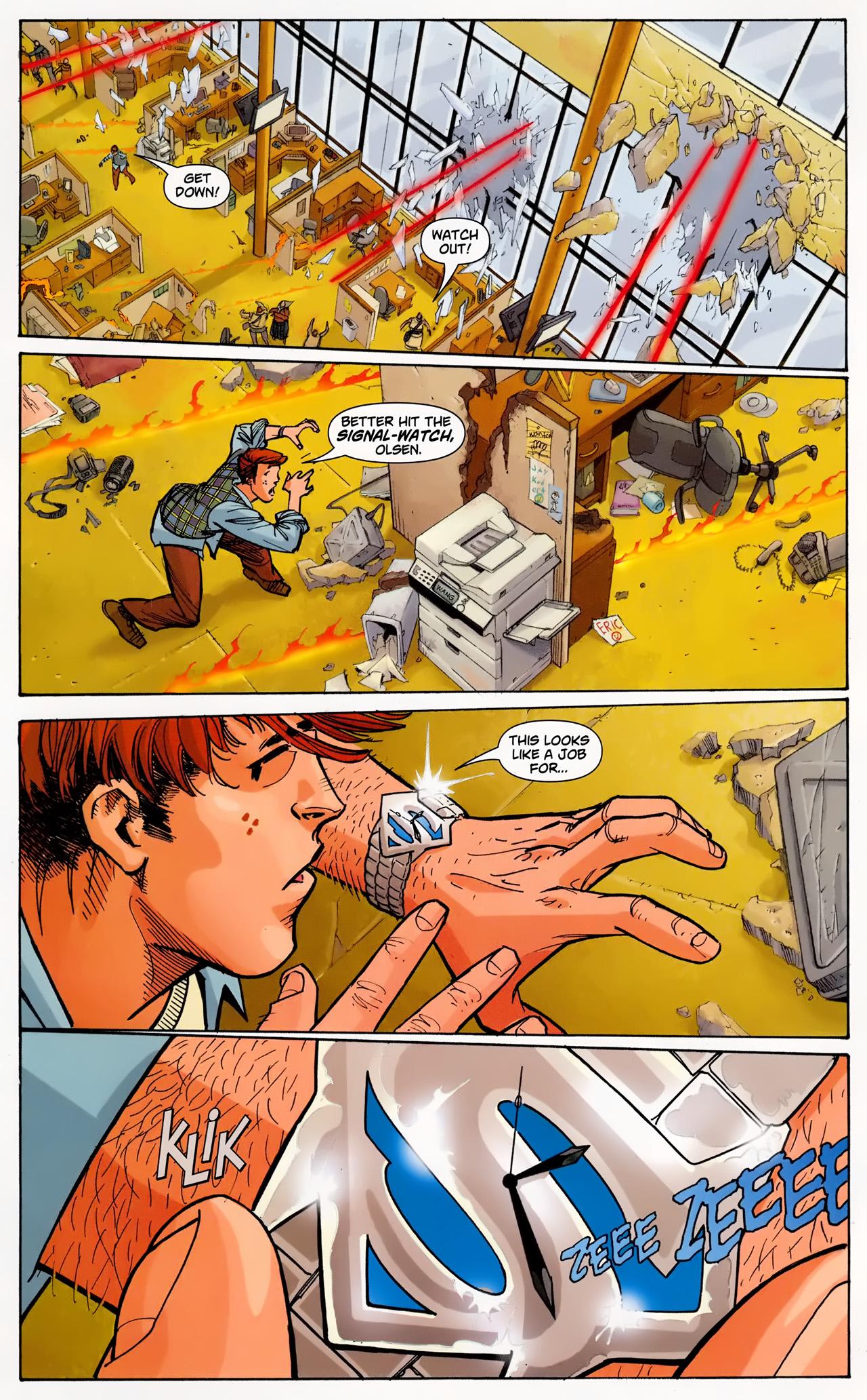 Action Comics (1938) 846 Page 7