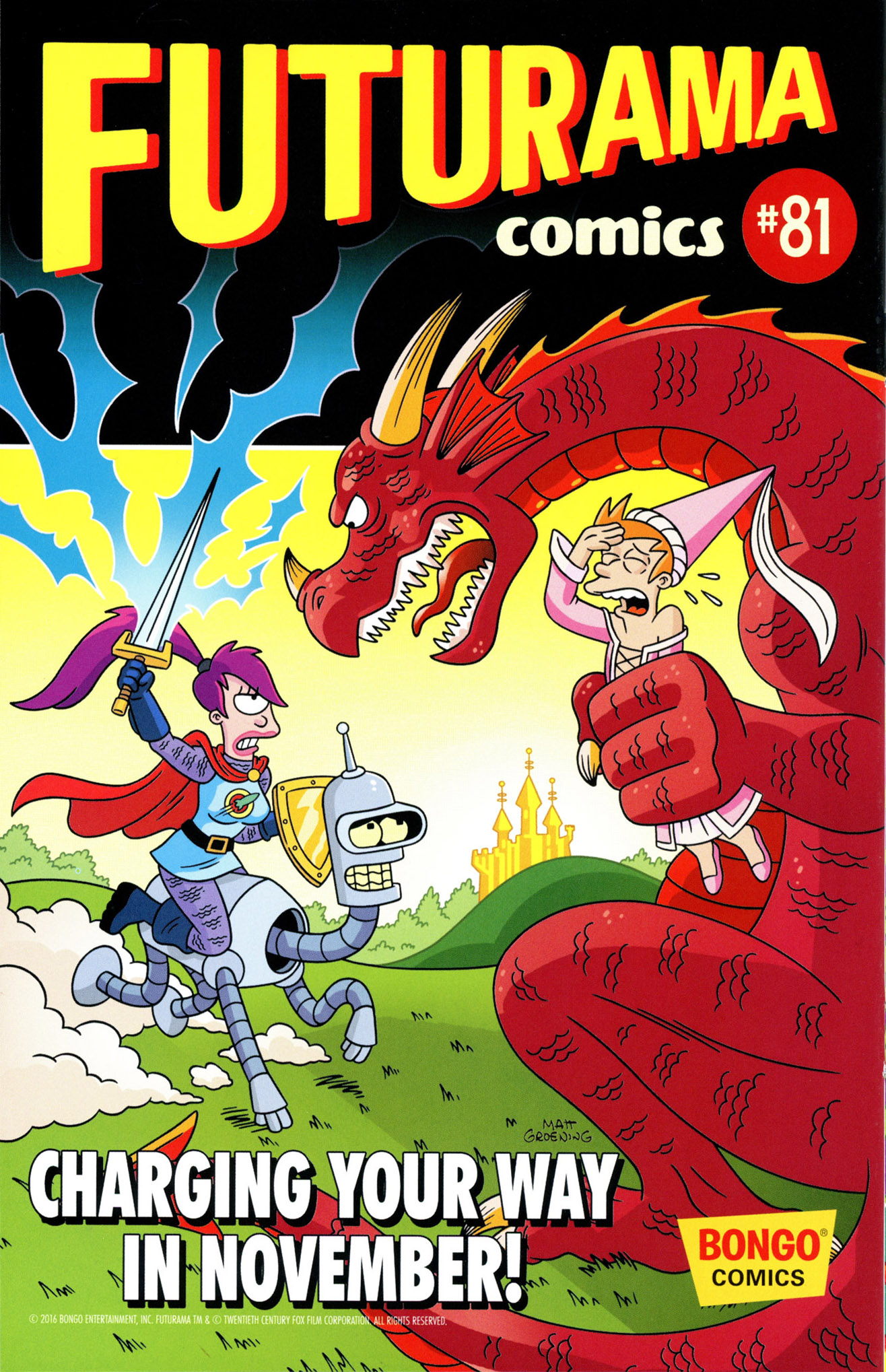 Read online Simpsons Comics comic -  Issue #233 - 18