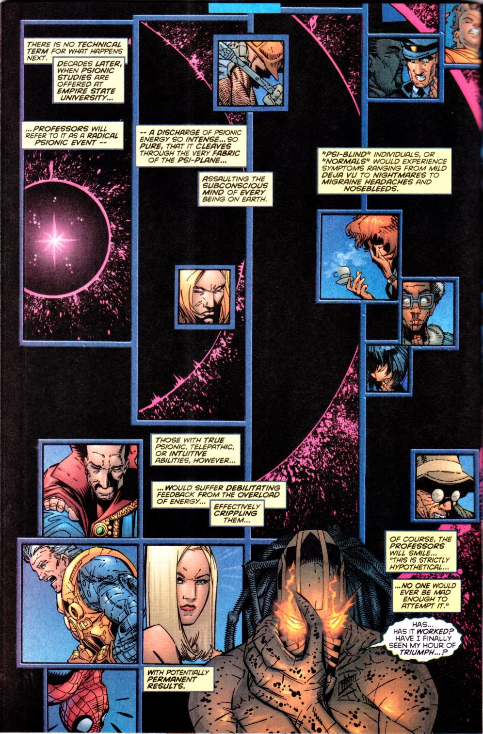 X-Men (1991) 77 Page 22