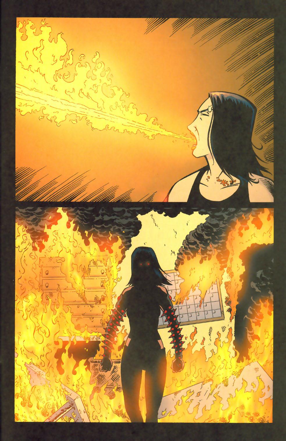 Read online Mek comic -  Issue #3 - 20