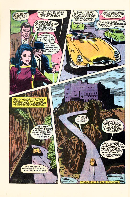 Read online Wonder Woman (1942) comic -  Issue #180 - 24