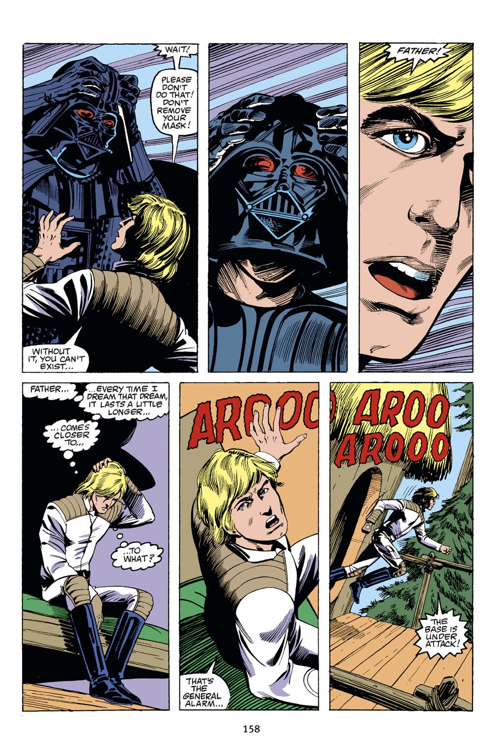 Read online Star Wars Omnibus comic -  Issue # Vol. 21 - 151
