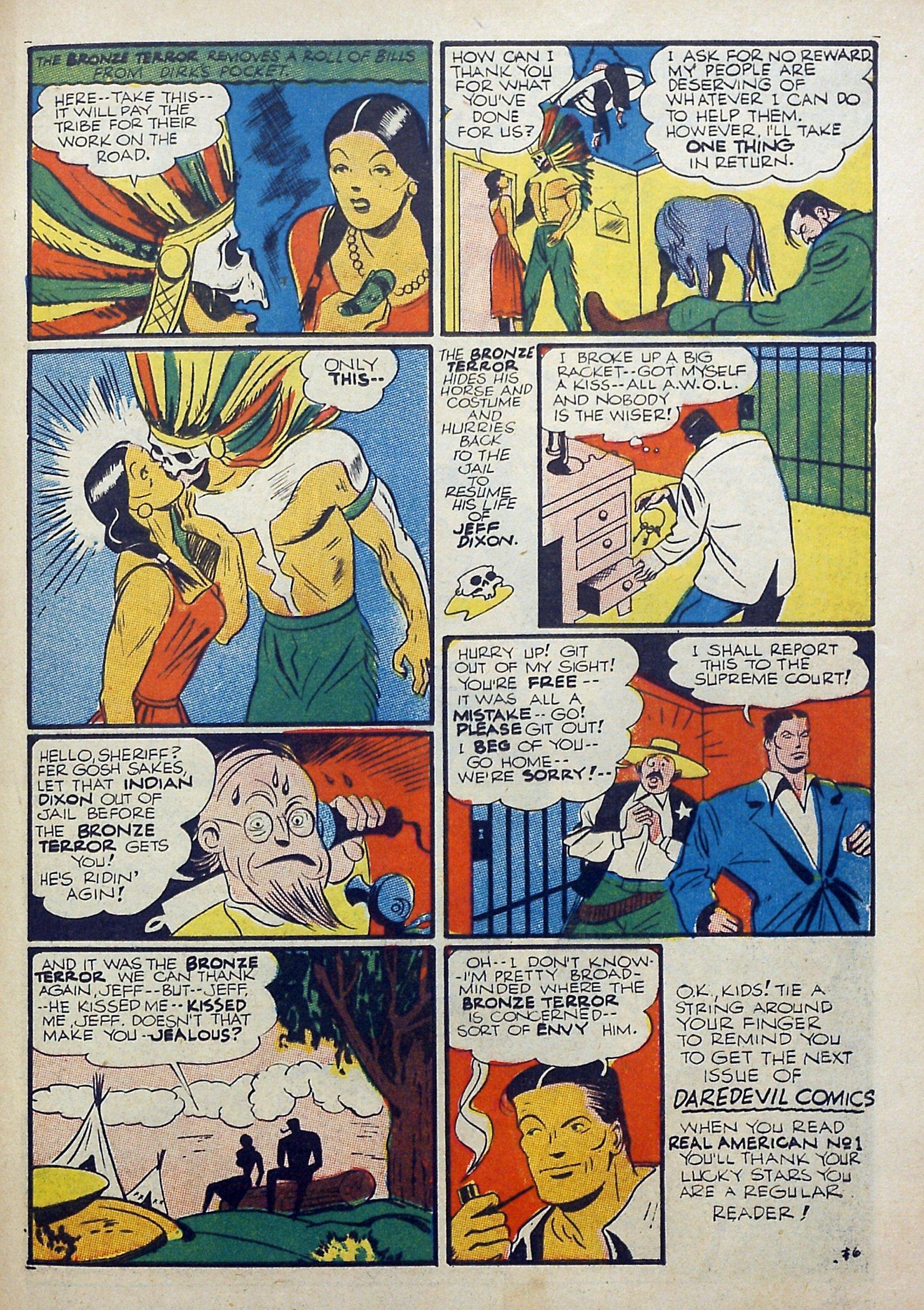 Daredevil (1941) issue 3 - Page 55