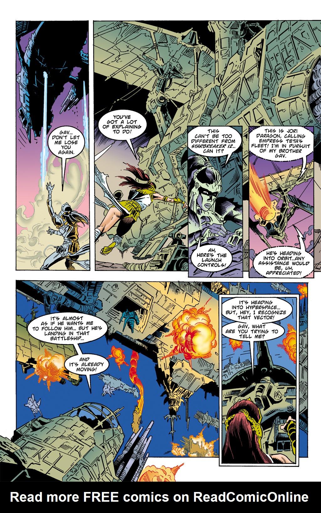 Read online Star Wars Omnibus comic -  Issue # Vol. 4 - 210