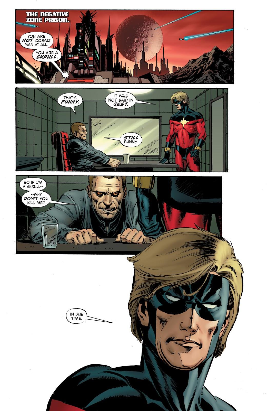 Read online Secret Invasion: Rise of the Skrulls comic -  Issue # TPB (Part 4) - 24
