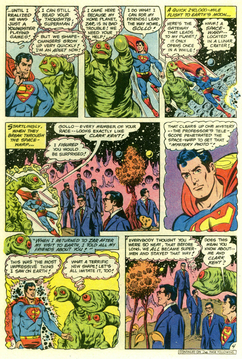 Action Comics (1938) 572 Page 4
