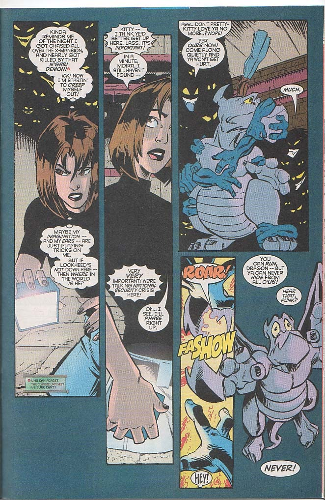 Excalibur (1988) issue 114 - Page 19