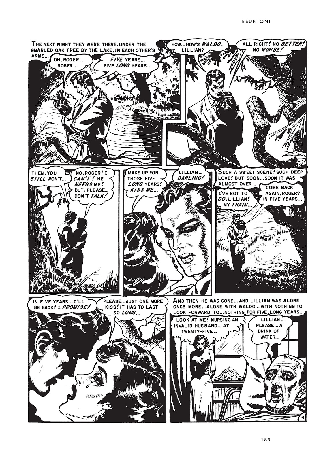 Read online Doctor of Horror and Other Stories comic -  Issue # TPB (Part 2) - 101